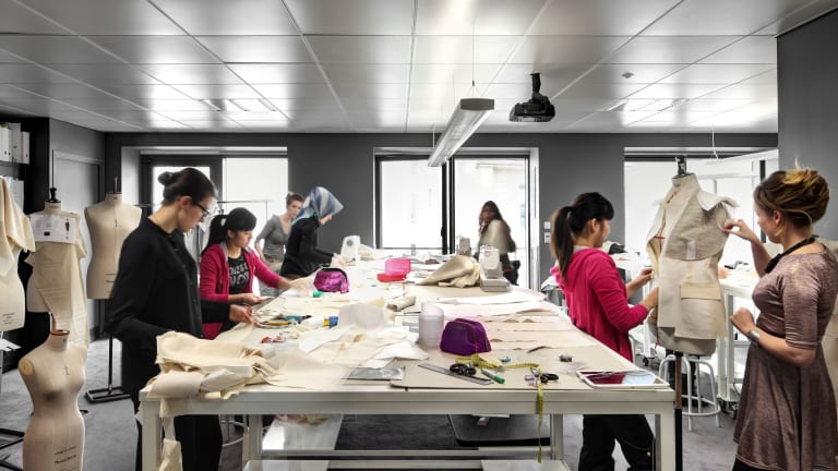 4 Steps To The Right Fashion Design School For You Fashion Around