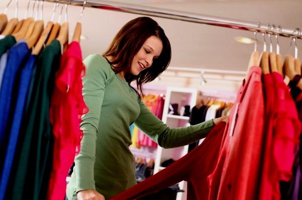 Buying Clothing Wholesale