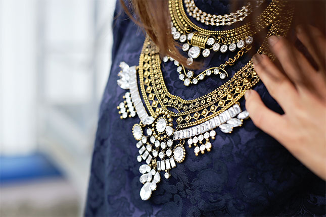 Coolest Types of Necklaces