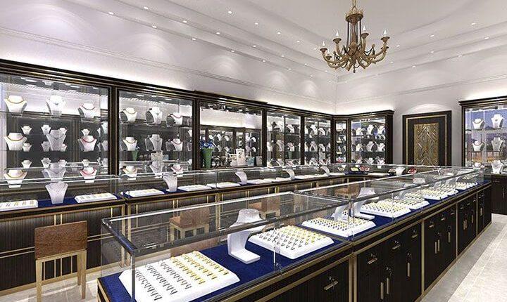 nline Jewelry Store